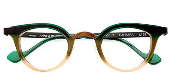 Albert Opticians | Brands | Anne et Valentin